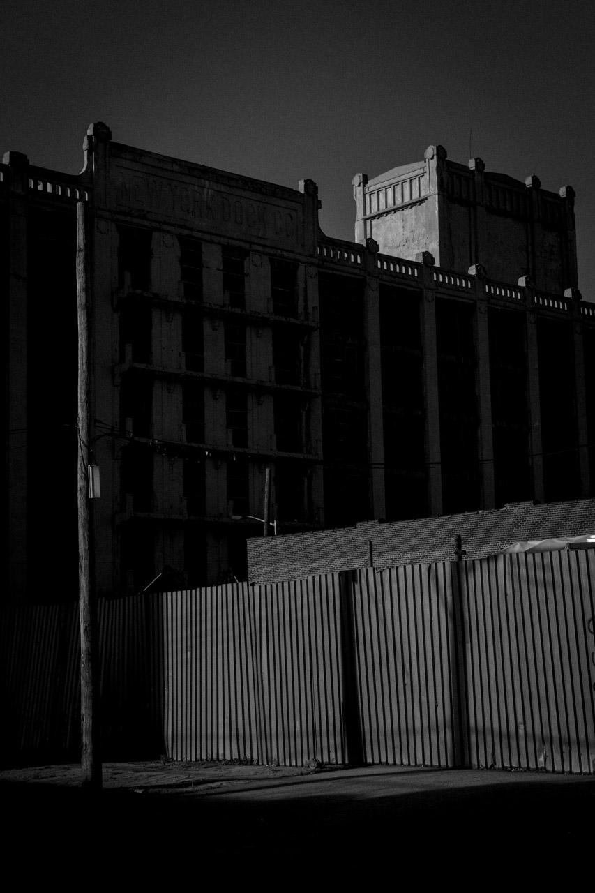 Red Hook. Brooklyn, NY. 2013