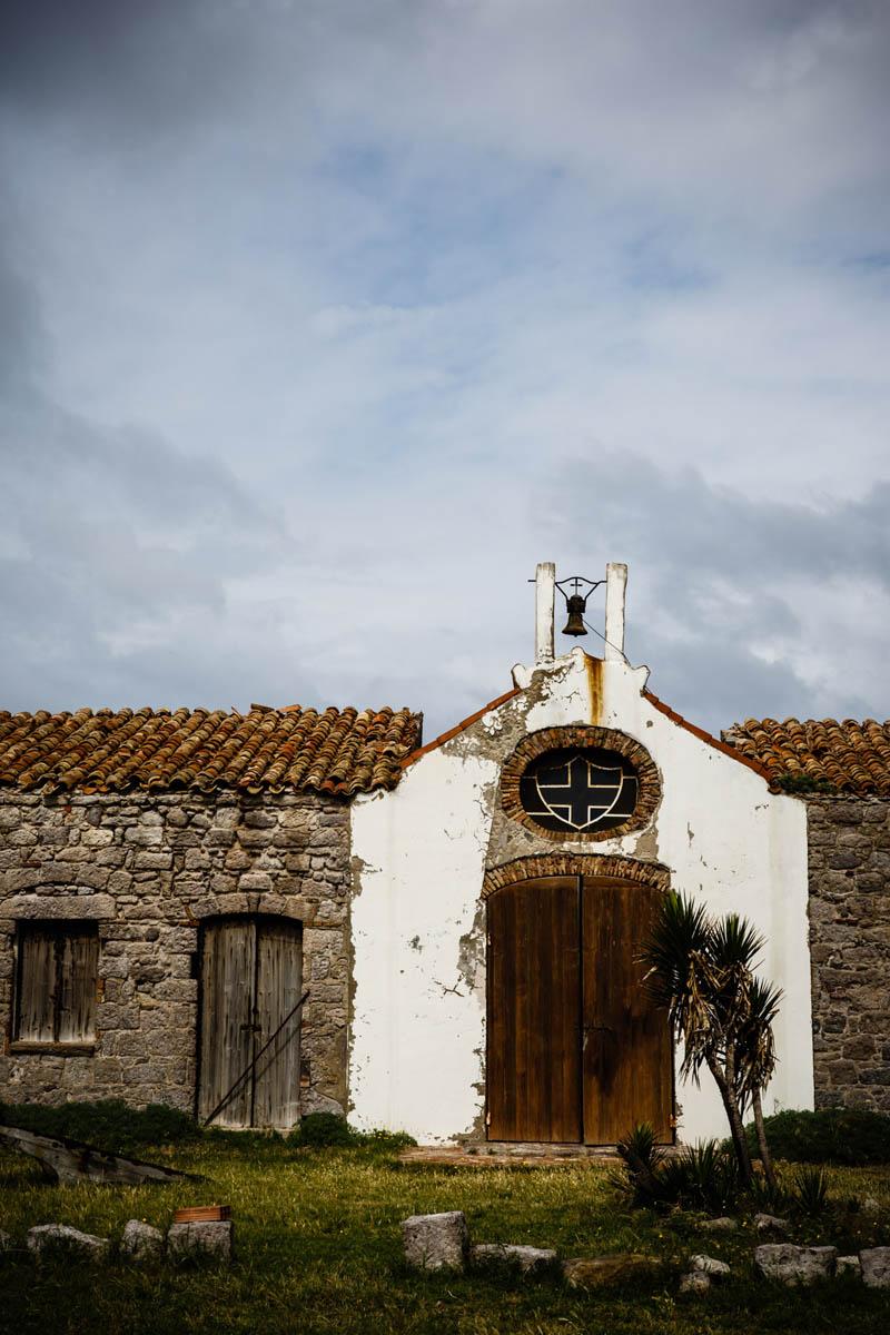 Tonnara di Carloforte – Sardinia