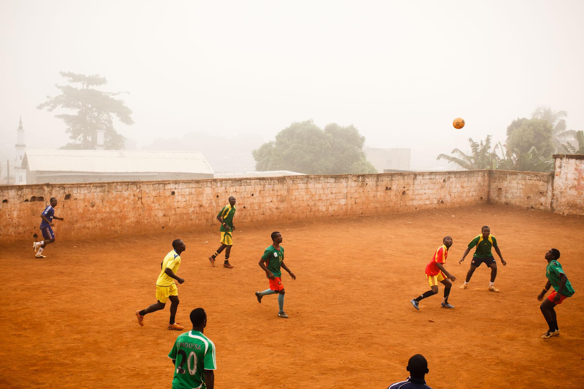 West Africa II